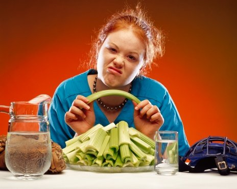 Qué reglas de las dietas ignorar sin culpa