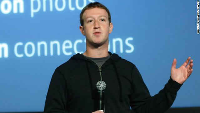 Por qué Facebook podría eliminar tu cuenta