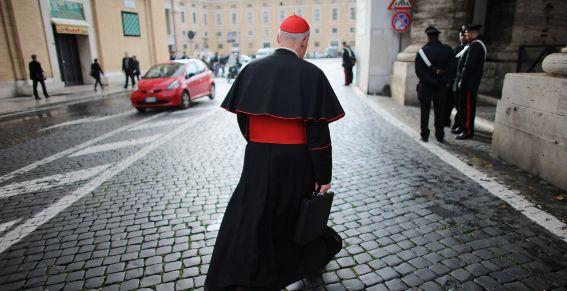 ¿Cuál será el nombre del próximo Papa?