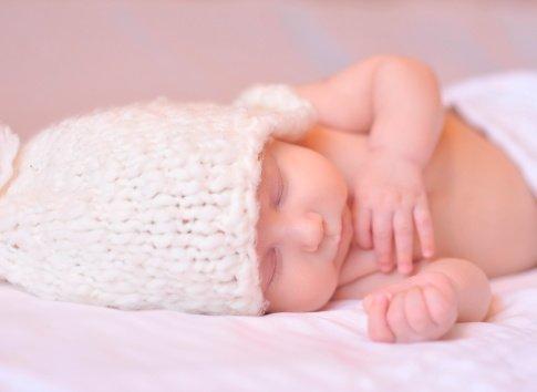 Mitos sobre los recién nacidos