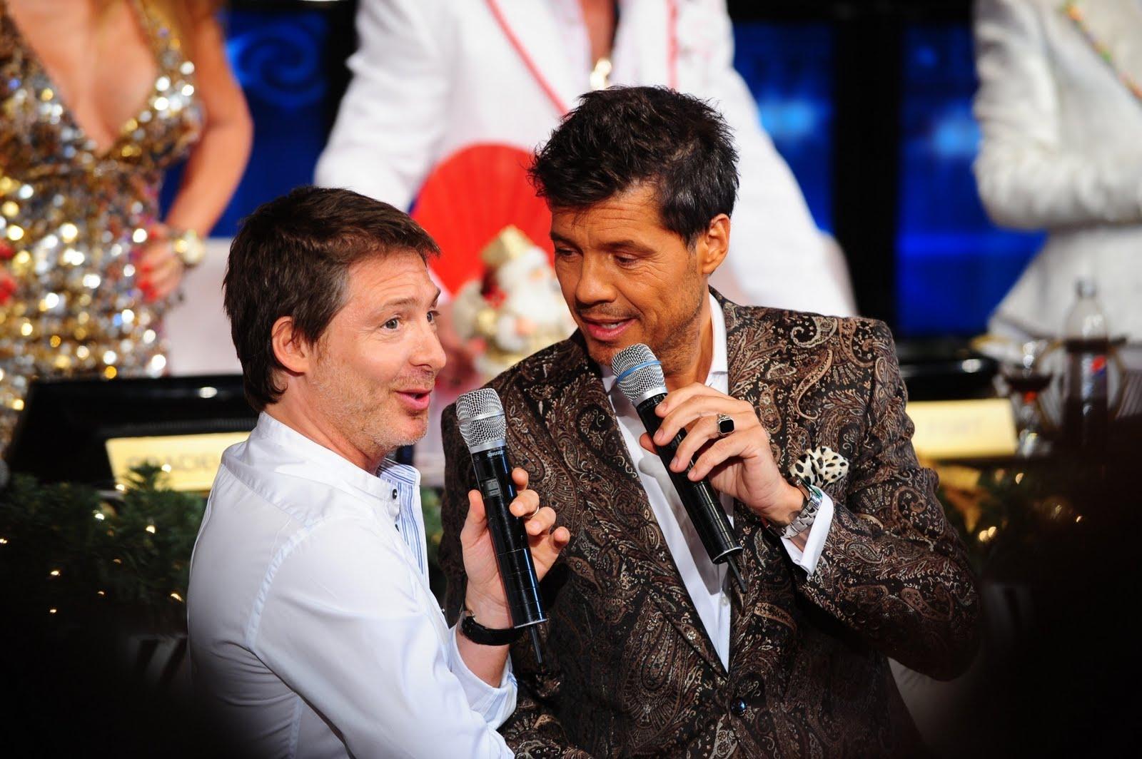 Todo sobre el trato de Adrián Suar y Marcelo Tinelli