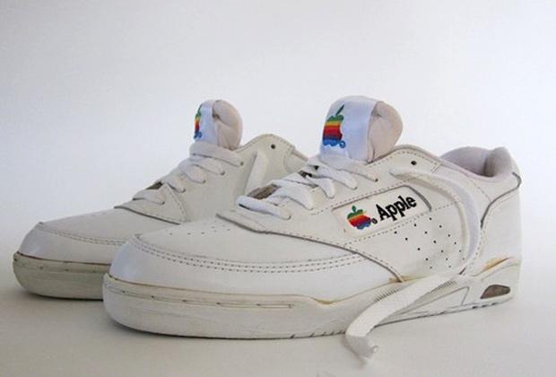 Fotos: Las zapatillas inteligentes de Apple
