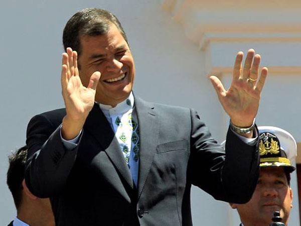 Los primeros presidentes en felicitar a Nicolás Maduro