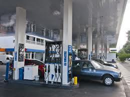 Congelan el precio de la nafta ¿hasta cuándo?