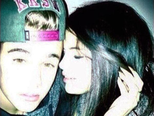Foto: Justin Bieber y Selena Gómez juntos de nuevo