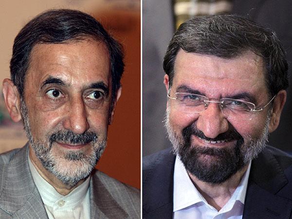 Quienes son los polémicos candidatos a las elecciones en Irán