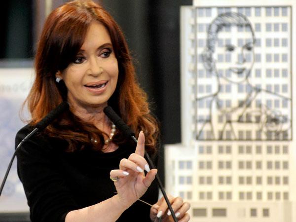 Cristina Kirchner ganó un juicio y donará el dinero