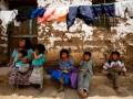 Países del mundo mejor y peor alimentados - Gráfico