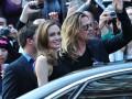 Reaparición pública de Angelina Jolie tras la cirugía - Fotos