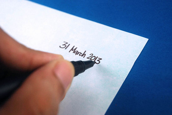 Indignante: Docente pide a alumnos que escriban carta suicida