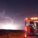Tornados en Oklahoma mata a cazadores de tormentas de Discovery Channel - Fotos