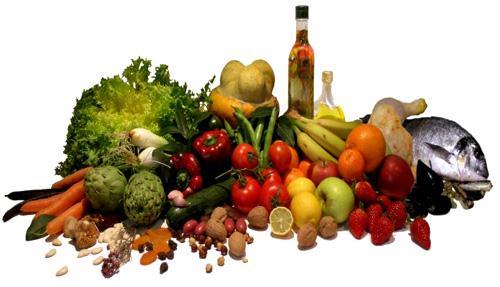 Nueva forma de mantener una dieta sana y equilibrada