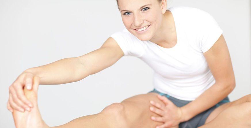 Cómo evitar lesiones al hacer deportes