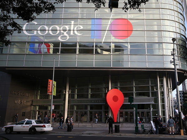 Por qué Google no hace apps para BlackBerry