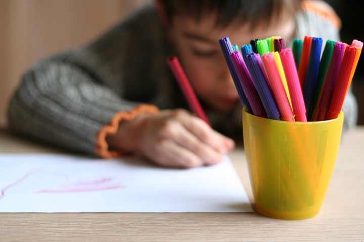 Cómo interpretar los dibujos que hace tu hijo