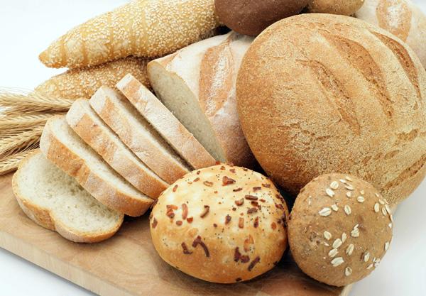 Las mejores y peores opciones de pan en tu dieta