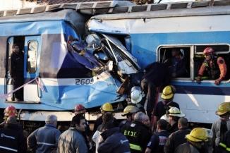 Damnificados: Dónde hacer el reclamo por el accidente ferroviario