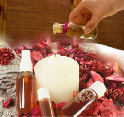 Aromaterapia: mezclas perfectas para seducir