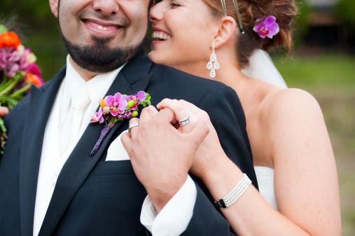 Cuánto cuesta celebrar una boda