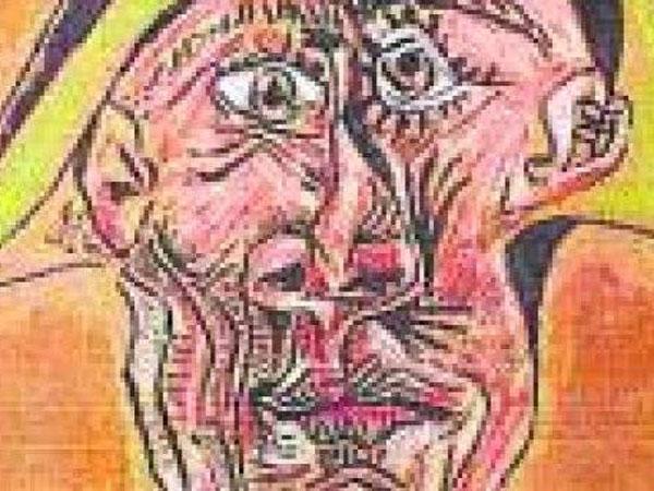 Incendian cuadros robados de Picasso y Monet