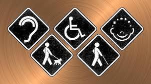 Cómo hacer frente a una discapacidad