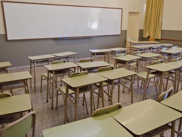¿Por qué crecen las escuelas privadas?