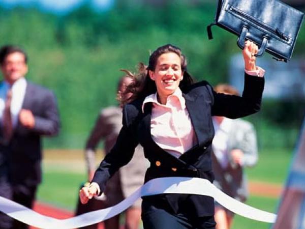 Cómo ser exitosa en el trabajo según tu signo
