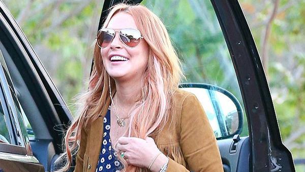 Así quedó Lindsay Lohan luego de rehabilitación - Fotos