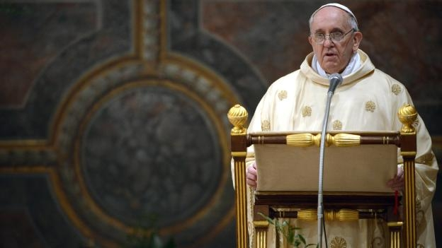 Visitar al Papa Francisco en Brasil: Cómo comprar reales